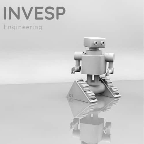 Invesp Machines