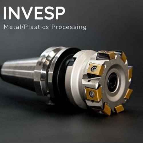 Invesp metal